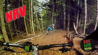NRV | Secret French MTB Trail | Mountain...