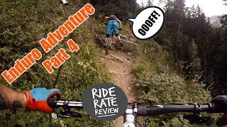 Adventure Biking | Mountain Biking The Alps