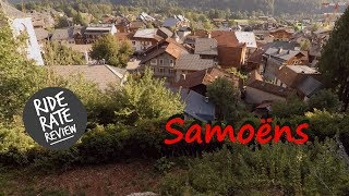 Aaah Samoëns