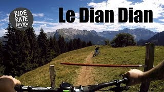 Le Dian Dian | Mountain Biking Samoëns, France