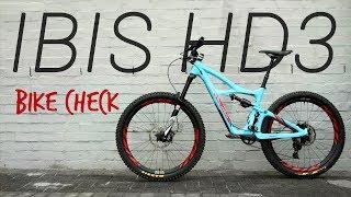 Bike Check | Ibis HD3