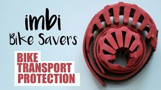 IMBI Bike Saver | Transportation protection...
