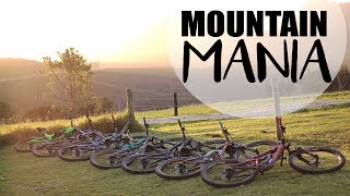 Mountain Mania | Mountain Biking Knysna