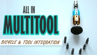 Mail Order Monday | All In Multitool