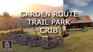 Garden Route Trail Park Crib