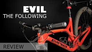 Evil The Following Ridden Rated Reviewed