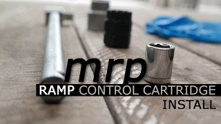 MRP Ramp Control Cartridge installation