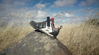 Mavic Alpine MTB Shoe Review