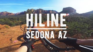 HILINE // Sedona Arizona Mountain Biking
