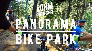 HEAD OVER HEELS // Panorama Bike Park