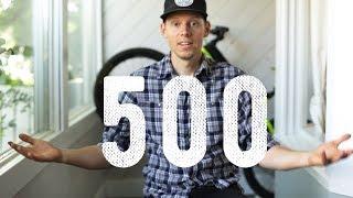 500 Subscriber Update // The Loam Ranger