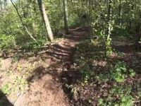 McKee Peak Ride