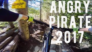 Angry Pirate // Whistler Mountain Bike Park 2017