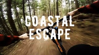 Coastal Escape // A Loam Ranger Featurette