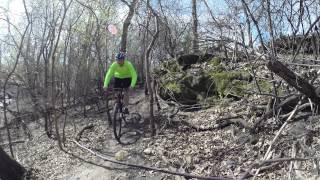 Traverse des Sioux Trails April 2015