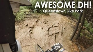 Sick DH Trails, Vertigo, Lazy Vertigo -...