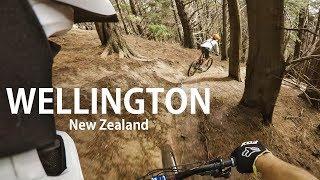 SUPER FUN FREERIDE Mountain Biking in...