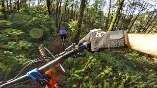 The Ridgeline - GoPro