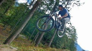 Dirt Jump - BMX Boondock Bike jam Highlights!...