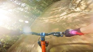 30 minutes of Whistler Bike Park PERFECT...