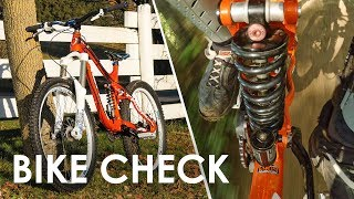 Boostmaster Bike Check – Norco Freeride...