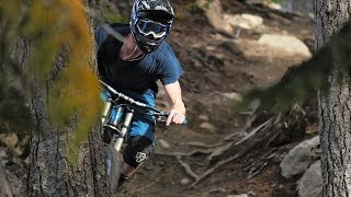 I Wish I Could Shred Whistler Mountain Bike...