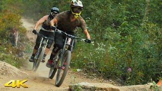 Whistler Bike Park Freeride MTB