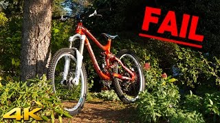 Boostmaster Bike Check gone Horribly Wrong