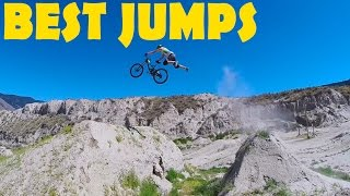 Top 16 biggest / fun mtb jumps of 2014 -...