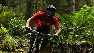 Downhill Freeride MTB with Specialized Demo 8...