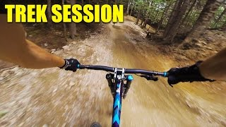 2015 Trek Session Park Edition - Whistler Bike...
