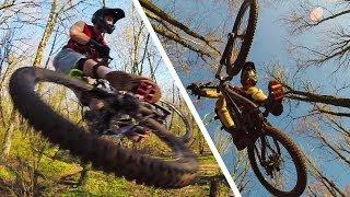 Freeride Mountain Biking - GoPro Jordan...