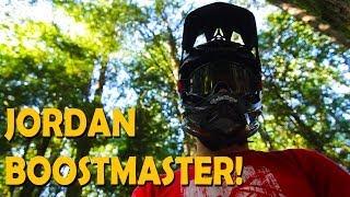 Jordan Boostmaster's Youtube Channel Trailer!
