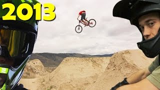 Mountain Bikers are Awesome 2013 -...