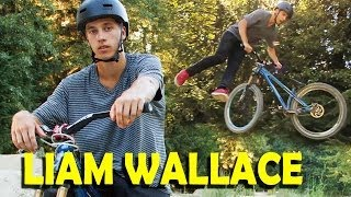 Whistler Dirt Jumps - Liam Wallace MTB