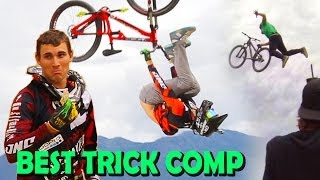 2013 Teva Best Trick Contest Highlights! -...