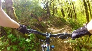 MTB Freeride - GoPro HD Hero 3