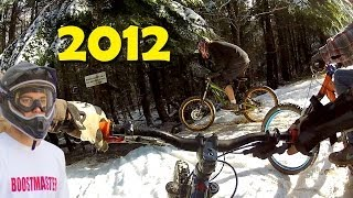 GoPro HD Hero 2 - 2012 Mountain Bike...