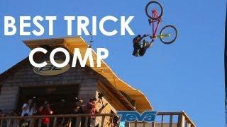 Crankworx Whistler 2012 - Best Trick...
