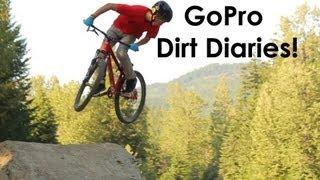 GoPro Dirt Diaries MTB Contest Full Video!!! -...