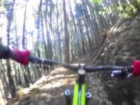 Soquel Demo Forest Flow Trail - Section 1,2,3