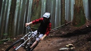 Downhill Freeride MTB Specialized Demo 8