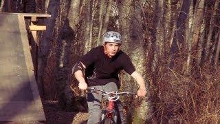 Anthony Messere - Huge MTB Transfer