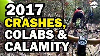 A Look Back at 2017 | Crashes, Colabs and Calamity