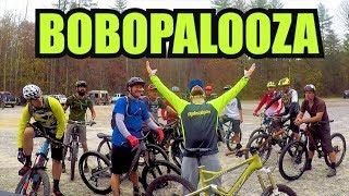 Bobopalooza!!! | Subscriber Meet-Up at Dupont