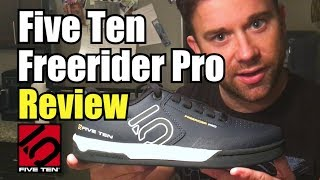 Five Ten Freerider Pro Review