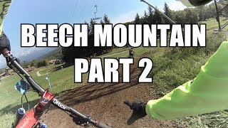 Beech Mountain Part 2