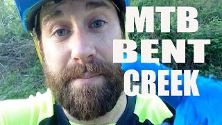 MTB Bent Creek, Ingles Field Gap