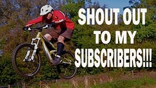 Shout Out to all my Subscribers!!!