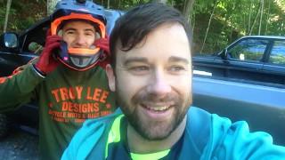 Bailey MTB Park, (Vlog#9)